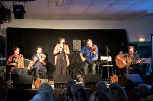 concert rural café patrick mazelier