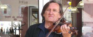 Concert Conférence Musique Traditionnelle Patrick Mazellier