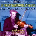 CD Le Violon Traditionnel en France