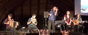 Rural Café Concert: Ardèche, la Mémoire en chansons